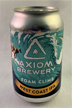 Axiom Foam Climb West Coast India Pale Ale