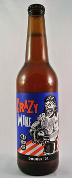 AleBrowar Crazy Mike DIPA
