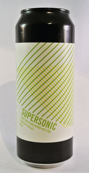 Lervig Supersonic Imperial NEIPA