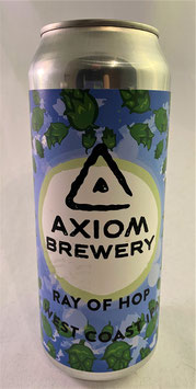 Axiom Ray of Hop Westcoast IPA