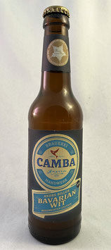 Camba Braumeisteredition #24  Bavarian Wit