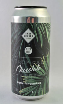 Frau Gruber Tropical Chocolate Loop