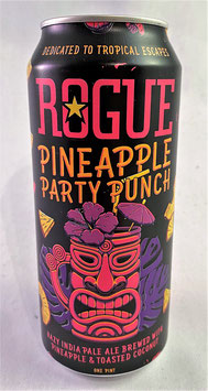 Rogue Pineapple Party Punch