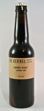 The Kernel Export Stout London 1890