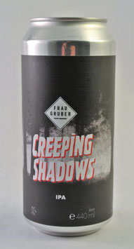 Frau Gruber Creeping Shadows IPA