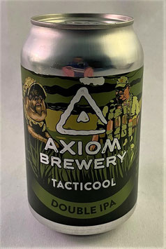 Axiom Tacticool Double IPA