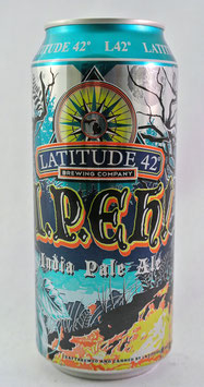 Latitude 42 I.P.Eh! India Pale Ale