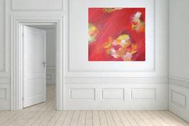 """Bild aus der Serie """"Red"""" 2018, No. 02"""