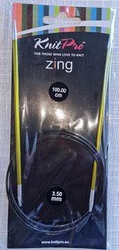 Knitpro Rundsticknadel 3,5 mm