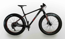 FAT BIKE BAGGERBIKE CARBON 1.0 SHIMANO 11V