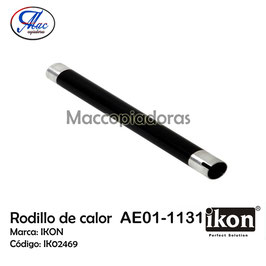 AE01-1131 Hot Upper Roller / Rodillo de calor IK02469