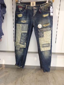 """Wiya Jeans """"Italy Made"""""""
