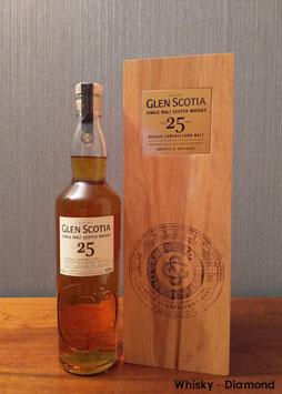 Glen Scotia 25 Jahre 48,8%
