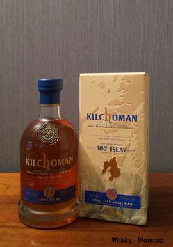 Kilchoman 100% Islay 11th Edition 2021