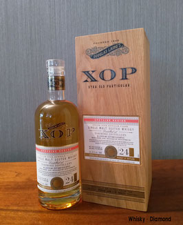 Tormore 24 Jahre XOP Single Cask 50,7% Vol.