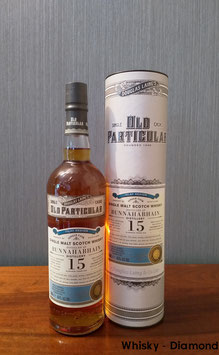 Bunnahabhain Single Cask 15 Jahre Old Particular