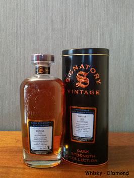 Caol Ila 2010/2020 Signatory Vintage Single Cask #316634 Refill Sherry Butt 60,3% Vol.
