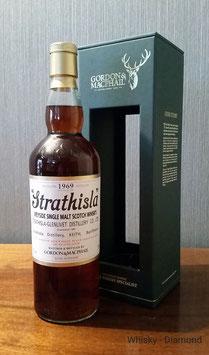 Strathisla 1969/2014 Gordon & MacPhail