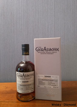 GlenAllachie Single Cask #5708 PX Puncheon 2009/2020