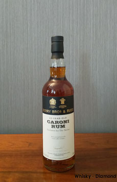 Caroni 1997/2020 Single Cask #874 Berry Bros. & Rudd 22 Jahre Exclusive for The Nectar