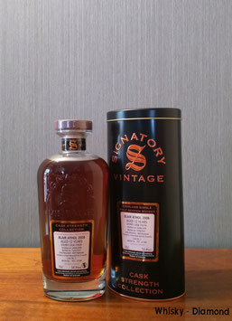 Blair Athol 2008/2021 Signatory Vintage Single Cask #5 Fresh Sherry Butt Finish 54,5% Vol.
