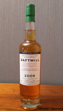 Daftmill Summer Batch Release 2009/2020