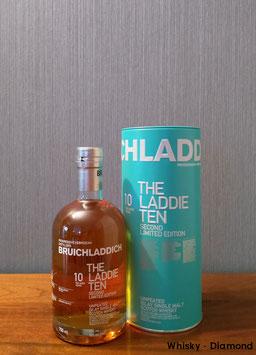 Bruichladdich The Laddie Ten - 2nd Edition 2006/2016