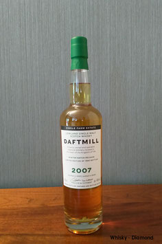 Daftmill Winter Batch Release 2007/2020