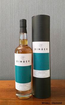 Bimber Bourbon Single Cask #104 - German Edition 59,7%