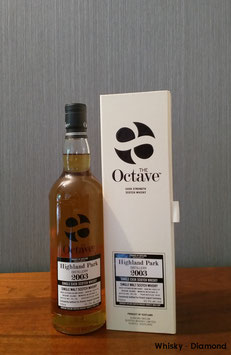Highland Park 2003/2020 Octave Single Cask #5025179