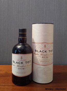 Black Tot Master Blender's Reserve Rum Limited 2021 Edition