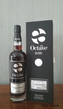 Cragganmore 1993/2019 26 Jahre 53,6% The Octave