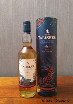 Talisker 8 Jahre Special Release 2020