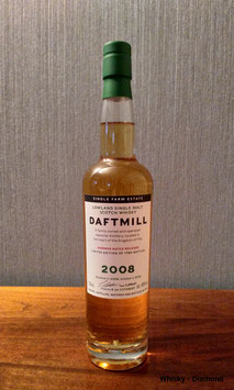 Daftmill Summer Batch Release 2008/2019