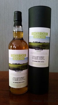 Tobermory 2006/2018 11 Jahre Single Cask Seasons Spring 2018