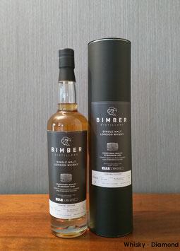 Bimber Bourbon Single Cask #128