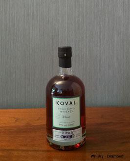 Koval Single Barrel#8239 Wheat Whiskey PX Sherryfass 47% Vol.