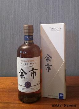 Nikka Yoichi 10 Jahre