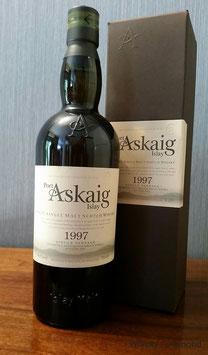 Port Askaig 1997 Single Cask Sherry Butt #2867