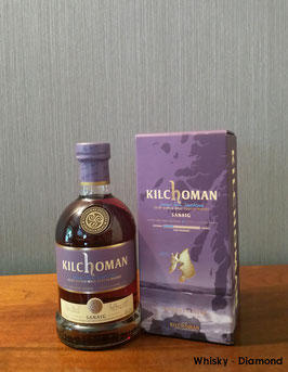 Kilchoman Sanaig - Dark Sherry Batch Spring 2020