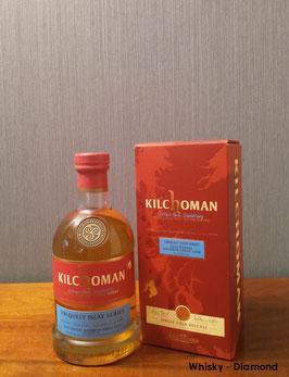 Kilchoman Uniquely Islay Series An Geamhradh #7/7 Bourbon Cask #425/2010