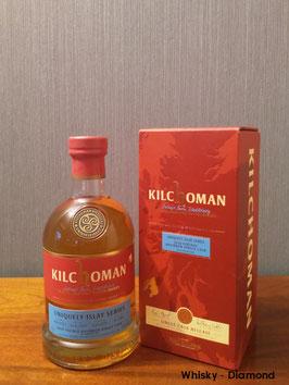Kilchoman Uniquely Islay Series An Geamhradh #4/7 Bourbon Cask #426/2010
