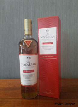 Macallan Classic Cut 2018 Limited Edition 51,2% Vol.