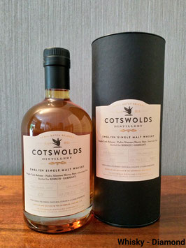 Cotswolds PX Single Cask 2015/2019