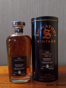 Tormore 1988/2018 29 Jahre Refill Sherry Butt Signatory Vintage