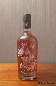 Stauning Bastard Rye Whisky Mezcal Cask Finish