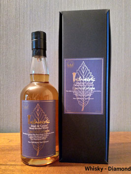 Chichibu Ichiro's Malt&Grain World Blended Whisky Limited Edition 2018