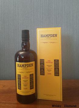 Hampden 2016/2021 LROK The Younger 47%Vol.