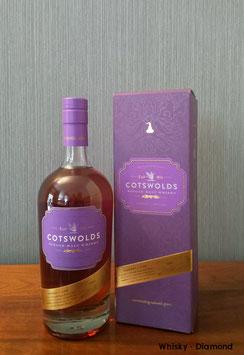 Cotswolds Sherry Cask 57,4% Vol.