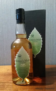 Chichibu Ichiro's Malt Double Distilleries